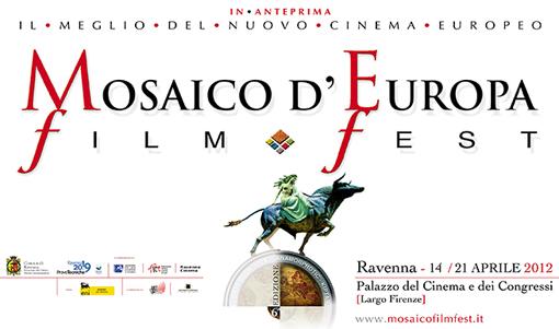 Mosaico d'Europa Film Festival Ravenna