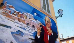 Fellini Rimini San Giuliano