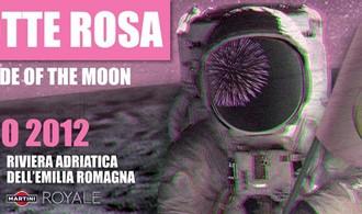 notte rosa 2012