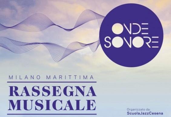 Milano Marittima rassegna musicale