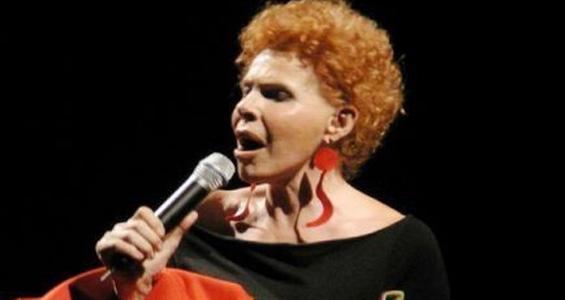 Ornella Vanoni in concerto a Rimini