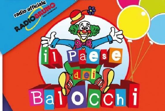 Il Paese dei Balocchi Pinarella 2012