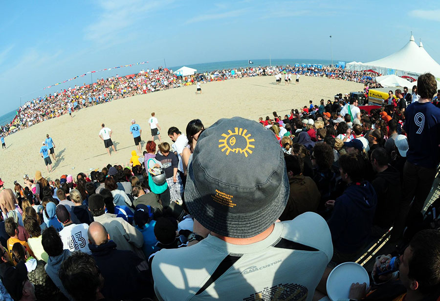 beach ultimate paganello rimini