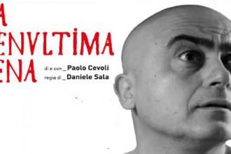 Paolo Cevoli - Week end a Riccione: eventi del 15 e 16 dicembre 2012