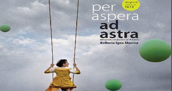 Per Aspera ad Astra - stagione teatrale Bellaria Igea Marina