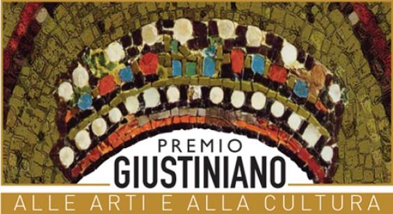 Premio Giustiniano alle Arti e alla Cultura