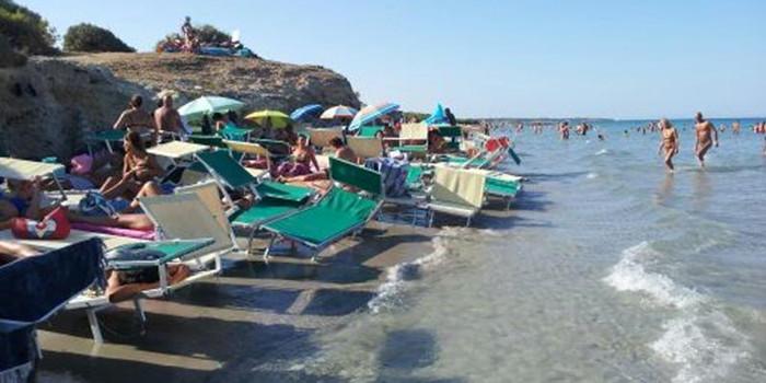 Le baie del Salento fanno boom