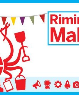 Rimini Beach Mini Maker Faire 1