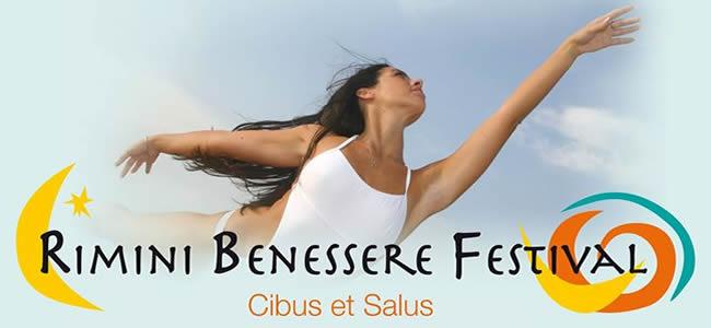Benessere Festival Rimini