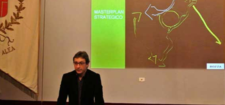 Piano strategico rimini masterplan