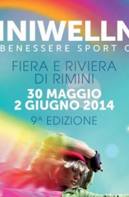 Rimini wellness 2014
