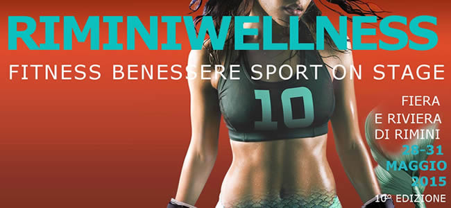 Rimini Wellness 2015
