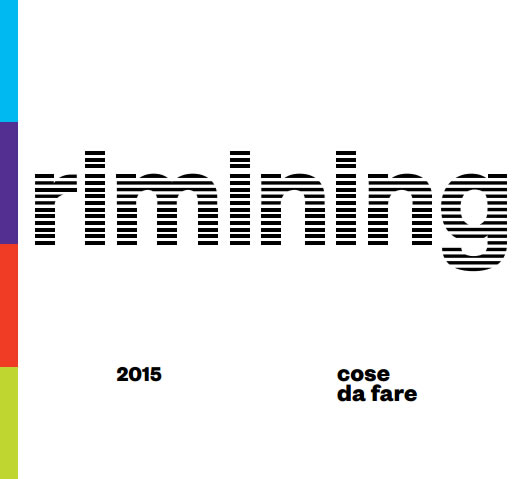 calendario rimining