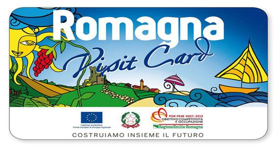 romagna visit card 2013
