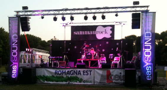 festival Rock San Mauro Pascoli