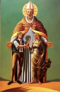 icona san valentino