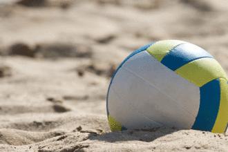 bellaria sand volley
