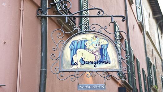 Sangiovesa- Santarcangelo