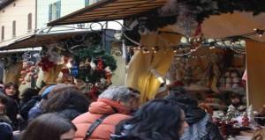 Santa'Agata mercatini Natale
