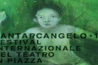 Santarcangelo - Festival Internazionale del teatro in piazza 2013