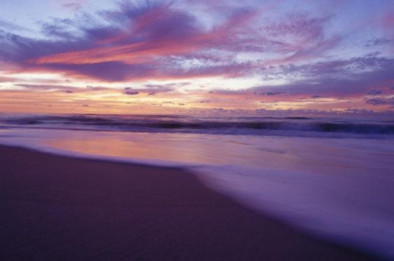 Beach nordic walking milano marittima