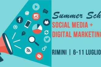 Summer School Digital Marketing