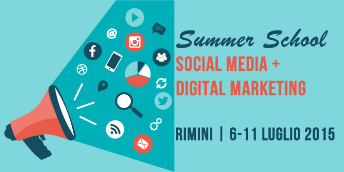 Summer School Digital Marketing
