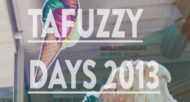 Tazuzzy Days, a Riccione il Festival della Musica indipendente
