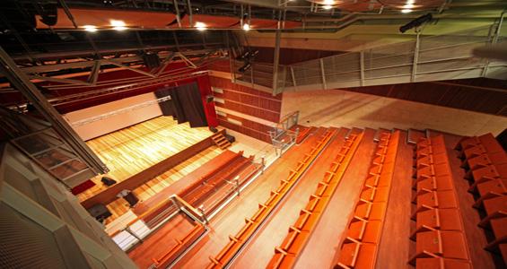 Teatro Corte Coriano