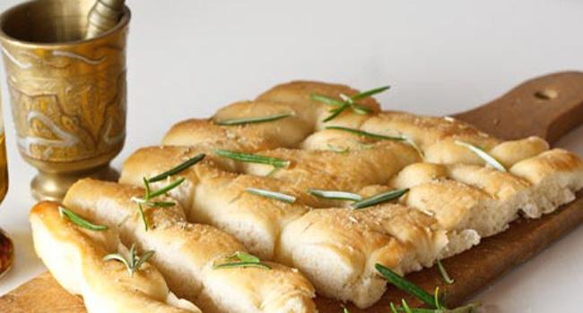 Tre ricette al sale di Cervia