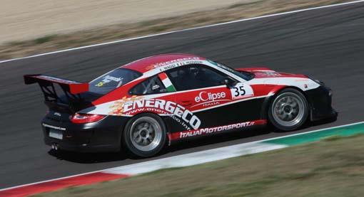 Trofeo Ferrari Club Italia Misano