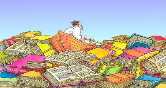 Mare di libri 2013