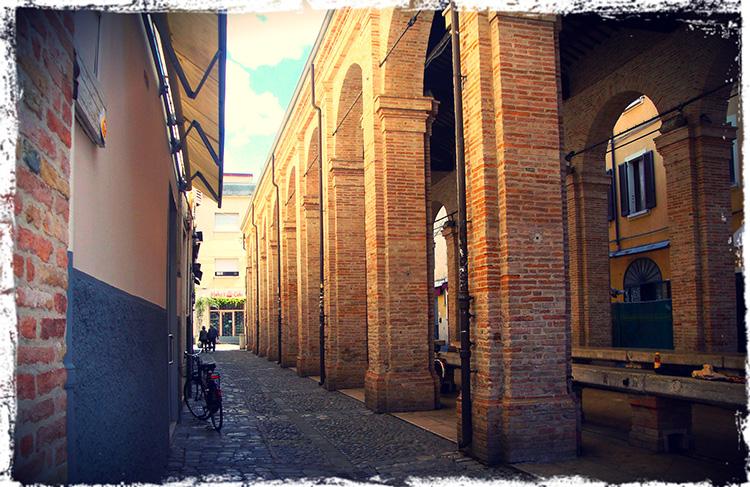 pescheria Rimini