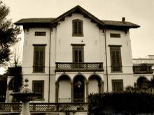 villa emilia riccione