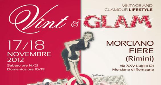 Vint&Glam 2012- Morciano di Romagna