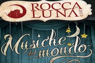 Week end di luglio 2013 in Valconca - Rocca di Luna 2013