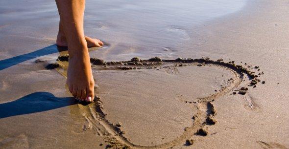 spiaggia benessere