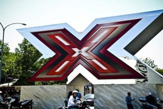 X Factor 2012 - selezioni a Rimini